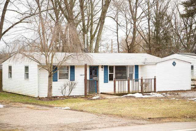 128 Pansy Pike, Blanchester, OH 45107 (MLS #1694512) :: Bella Realty Group