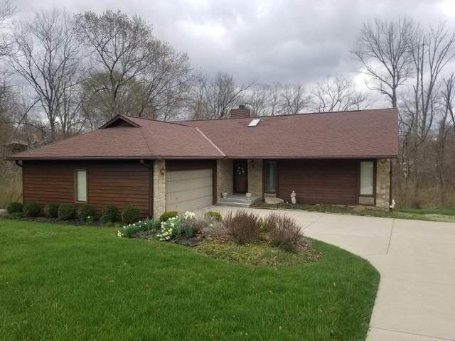 1837 Tuppence Trail, Lawrenceburg, IN 47025 (MLS #1694604) :: Bella Realty Group