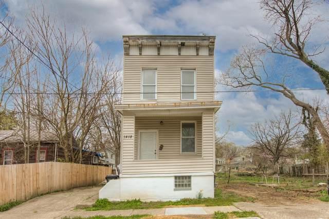 1418 Boyd Street, Cincinnati, OH 45223 (MLS #1694630) :: Bella Realty Group