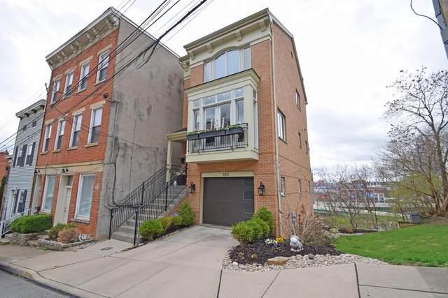 323 Baum Street, Cincinnati, OH 45202 (MLS #1694224) :: Apex Group