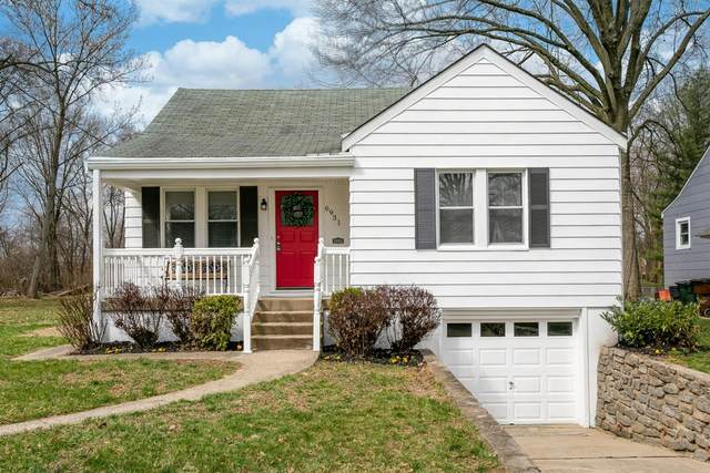 6931 Dianna Drive, North College Hill, OH 45239 (MLS #1693876) :: Bella Realty Group