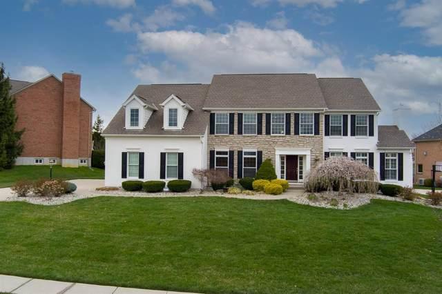 6572 Cherry Leaf Court, Deerfield Twp., OH 45040 (MLS #1694830) :: Bella Realty Group