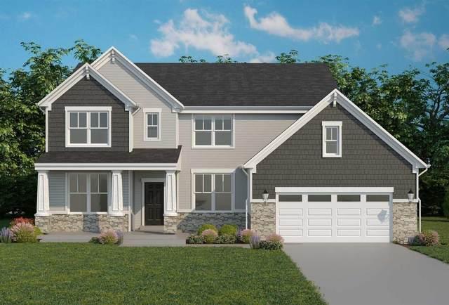 5491 Hagewa Drive, Blue Ash, OH 45242 (#1695023) :: Century 21 Thacker & Associates, Inc.
