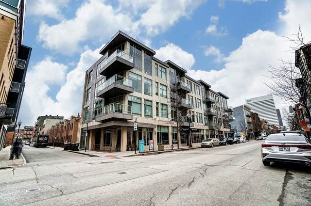 1 Mercer Street #404, Cincinnati, OH 45202 (#1694715) :: The Chabris Group