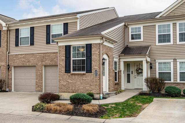 591 Heritage Square, Harrison, OH 45030 (MLS #1694597) :: Bella Realty Group