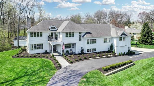 7375 Cayuga Drive, Indian Hill, OH 45243 (#1695074) :: The Chabris Group