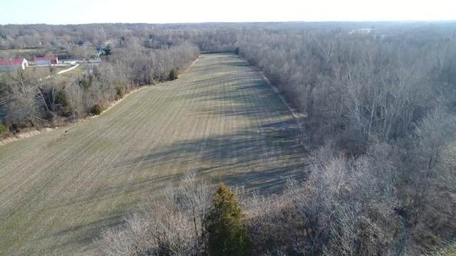 15 Mt Olive Pt Isabel Road, Tate Twp, OH 45106 (MLS #1695129) :: Bella Realty Group