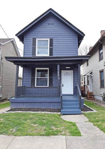 5217 Hunter Avenue, Norwood, OH 45212 (MLS #1695057) :: Bella Realty Group