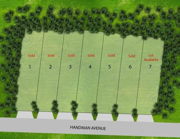 3590 Handman Avenue, Cincinnati, OH 45226 (#1695041) :: The Chabris Group