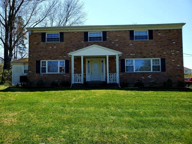 7667 Clough Pike, Anderson Twp, OH 45255 (MLS #1695263) :: Bella Realty Group