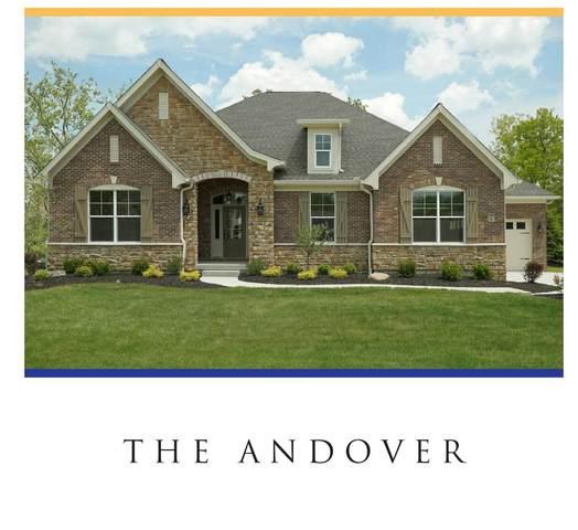 966 Oak Ridge Lane, Union Twp, OH 45152 (#1695408) :: Century 21 Thacker & Associates, Inc.