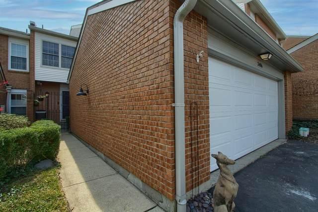 3486 Forestoak Court, Cincinnati, OH 45208 (#1695335) :: The Chabris Group