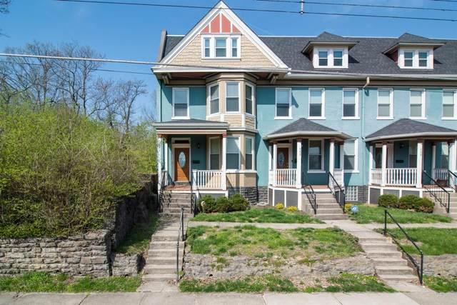 751 Purcell Avenue, Cincinnati, OH 45205 (MLS #1695275) :: Bella Realty Group