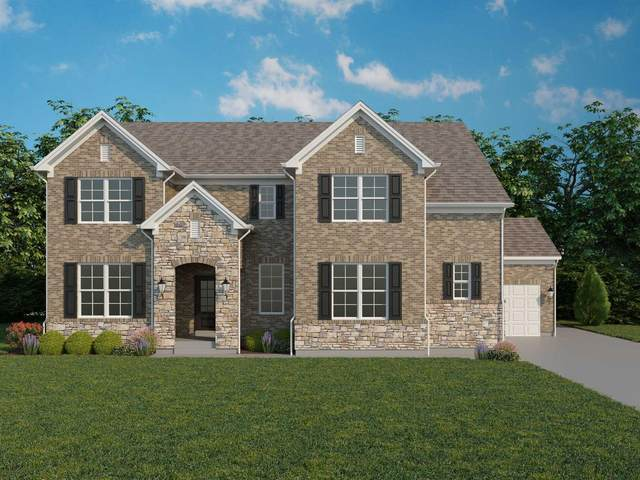 7148 Highland Bluff Drive, West Chester, OH 45069 (#1695508) :: The Chabris Group