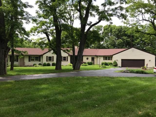 777 Antioch School Road, Butler Twp, OH 45377 (MLS #1695516) :: Bella Realty Group
