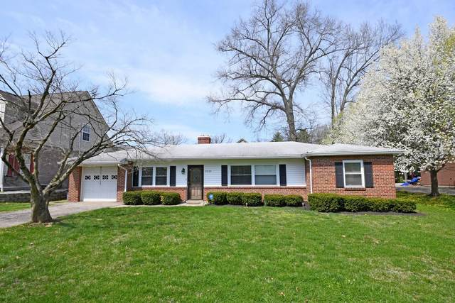 9519 Loveland Madeira Road, Symmes Twp, OH 45140 (#1695505) :: The Chabris Group