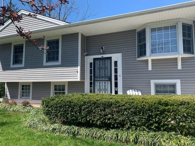 64 Yellowdale Drive, Fairfield, OH 45014 (MLS #1695400) :: Bella Realty Group