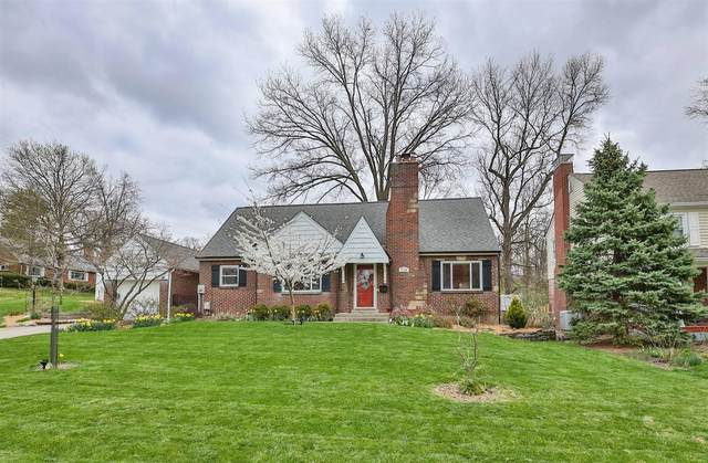 7138 Glenellyn Drive, Sycamore Twp, OH 45236 (#1695599) :: The Chabris Group