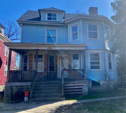 883 Lexington Avenue, Cincinnati, OH 45229 (MLS #1695614) :: Bella Realty Group