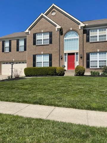 7230 Susan Springs Drive, West Chester, OH 45069 (#1695622) :: The Chabris Group