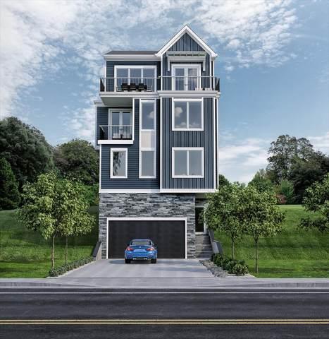 3954 Feemster Street, Cincinnati, OH 45226 (MLS #1695444) :: Bella Realty Group