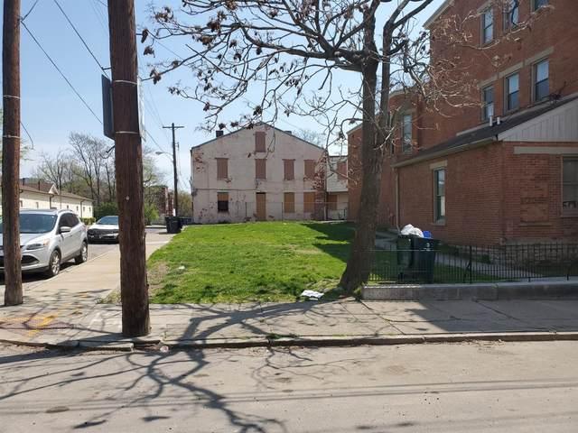 1816 Baymiller Street, Cincinnati, OH 45214 (#1695675) :: The Chabris Group
