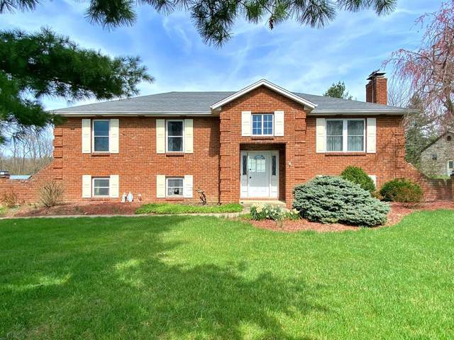 3062 Cumberland Drive, Lawrenceburg, IN 47025 (#1695707) :: Century 21 Thacker & Associates, Inc.