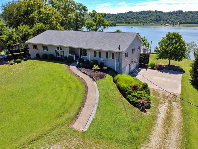 306 Cherry Alley, Higginsport, OH 45131 (MLS #1695393) :: Bella Realty Group