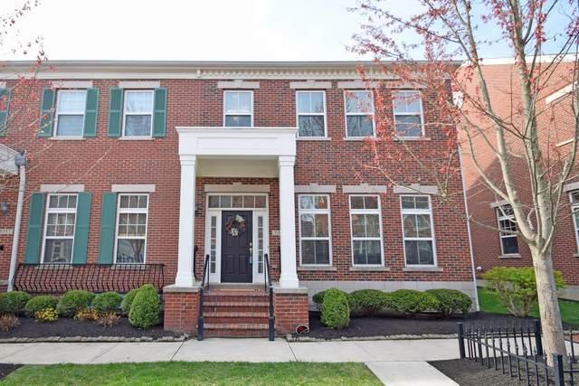 5365 Commonwealth Avenue, Deerfield Twp., OH 45040 (#1695723) :: The Chabris Group