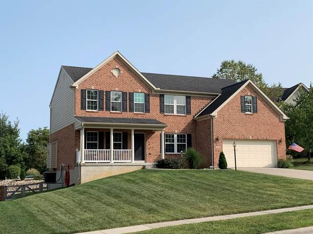 5232 Ritchey Lane, South Lebanon, OH 45065 (#1695725) :: The Chabris Group
