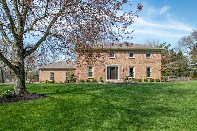 10401 Gateway Drive, Symmes Twp, OH 45242 (#1695521) :: The Chabris Group