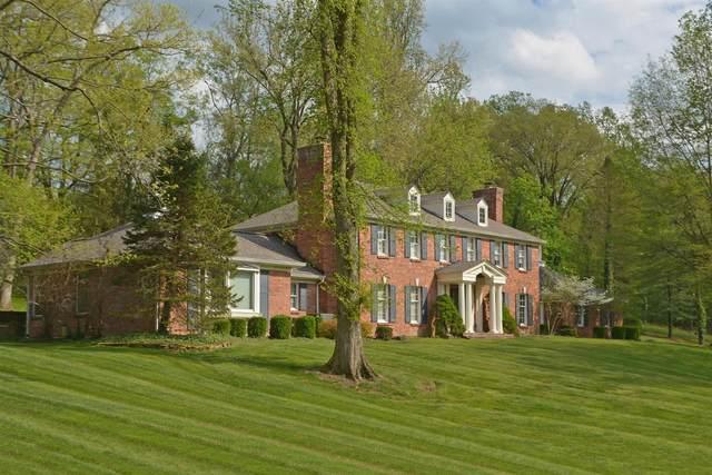 1540 Moon Valley Lane, Cincinnati, OH 45230 (#1695321) :: Century 21 Thacker & Associates, Inc.