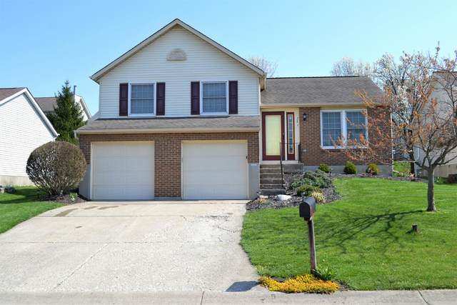 5391 Leatherwood Drive, West Chester, OH 45069 (#1695708) :: The Chabris Group