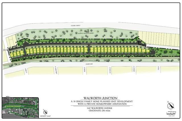 2987 Walworth Avenue Lot21, Cincinnati, OH 45226 (MLS #1695630) :: Apex Group
