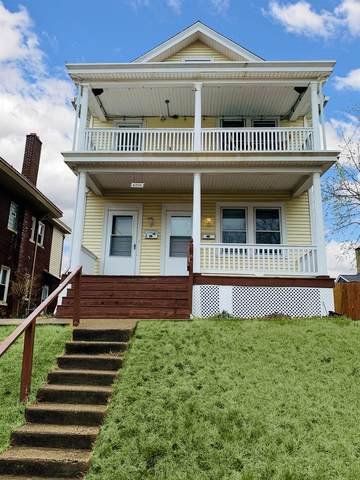4008 Burwood Avenue, Norwood, OH 45212 (MLS #1695323) :: Bella Realty Group