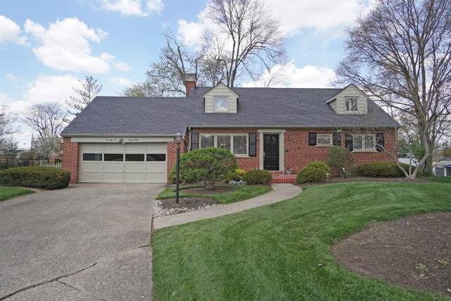 7621 Loannes Court, Madeira, OH 45243 (#1695826) :: The Chabris Group