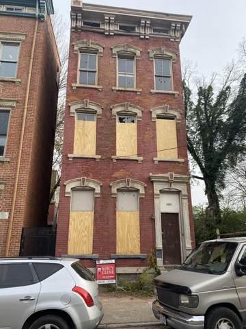 2150 Storrs Street, Cincinnati, OH 45204 (MLS #1694749) :: Bella Realty Group