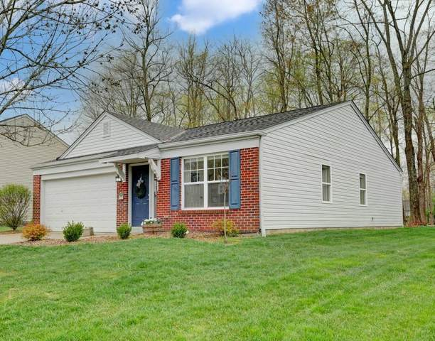 69 Wooded Ridge Drive, Amelia, OH 45102 (#1695866) :: The Chabris Group