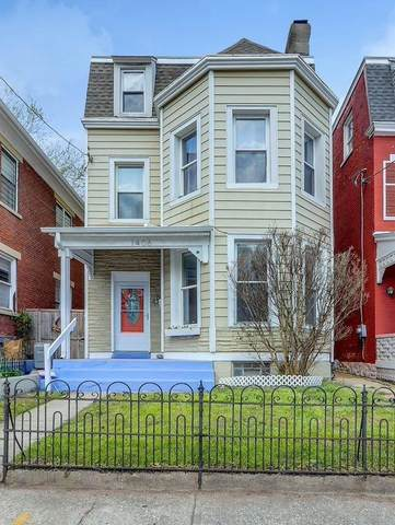 1406 Apjones Street, Cincinnati, OH 45223 (#1695882) :: The Chabris Group