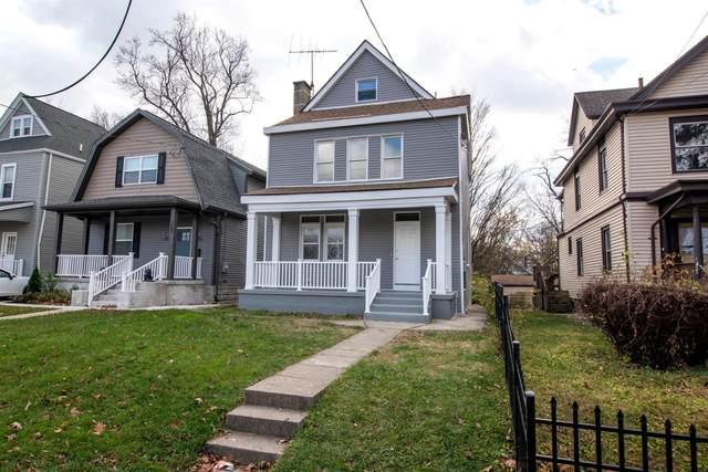 1503 Blair Avenue, Cincinnati, OH 45207 (MLS #1695897) :: Bella Realty Group