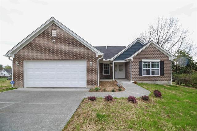 3389 Jessup Road, Green Twp, OH 45239 (MLS #1695785) :: Bella Realty Group