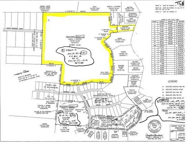 0 Anna Boulevard, Williamsburg, OH 45176 (MLS #1695848) :: Bella Realty Group