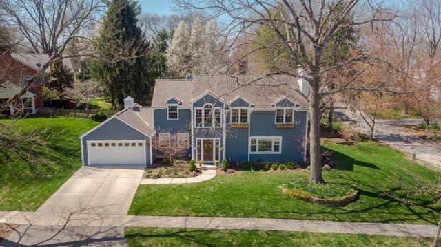 6966 Miami Bluff Drive, Mariemont, OH 45227 (MLS #1695931) :: Bella Realty Group