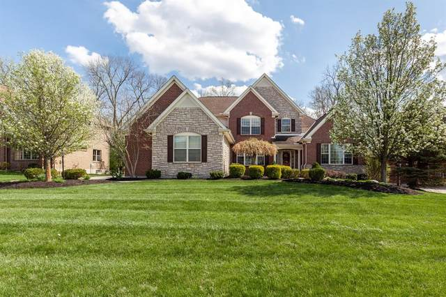 6575 Trailwoods Drive, Miami Twp, OH 45140 (#1695880) :: The Chabris Group
