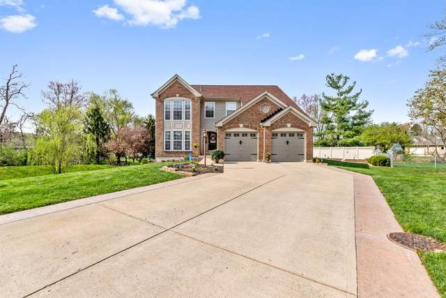 8503 Sunmont Dr, Anderson Twp, OH 45255 (MLS #1695726) :: Bella Realty Group