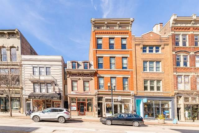 1415 Vine Street #404, Cincinnati, OH 45202 (#1695968) :: The Chabris Group