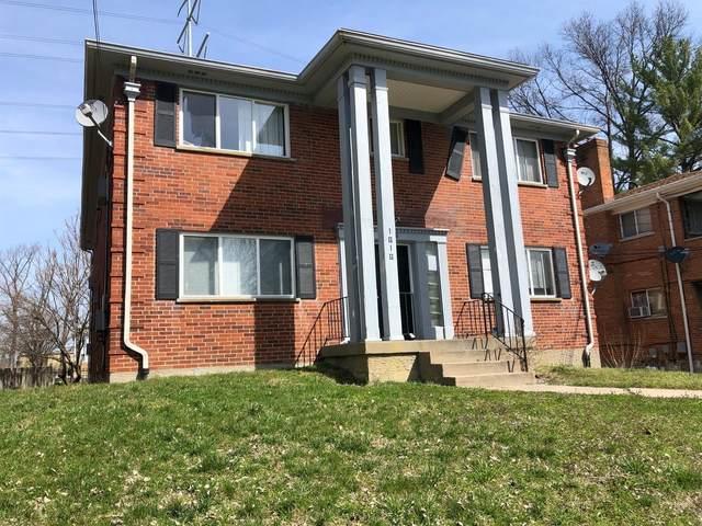 1616 Pelham Place, Cincinnati, OH 45237 (MLS #1695990) :: Bella Realty Group