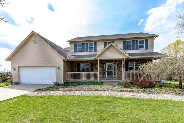 6383 Oxford Milford Road, Oxford, OH 45056 (#1695982) :: The Chabris Group