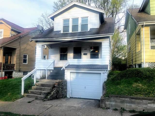 5608 Rolston Avenue, Norwood, OH 45212 (MLS #1696011) :: Bella Realty Group