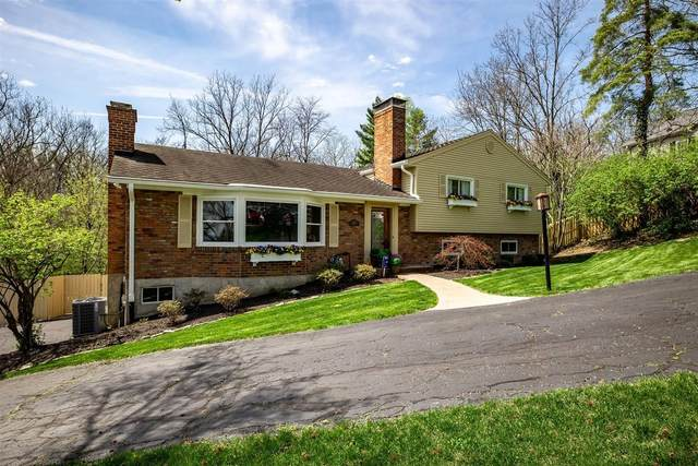 309 Compton Hills Drive, Wyoming, OH 45215 (MLS #1696010) :: Bella Realty Group